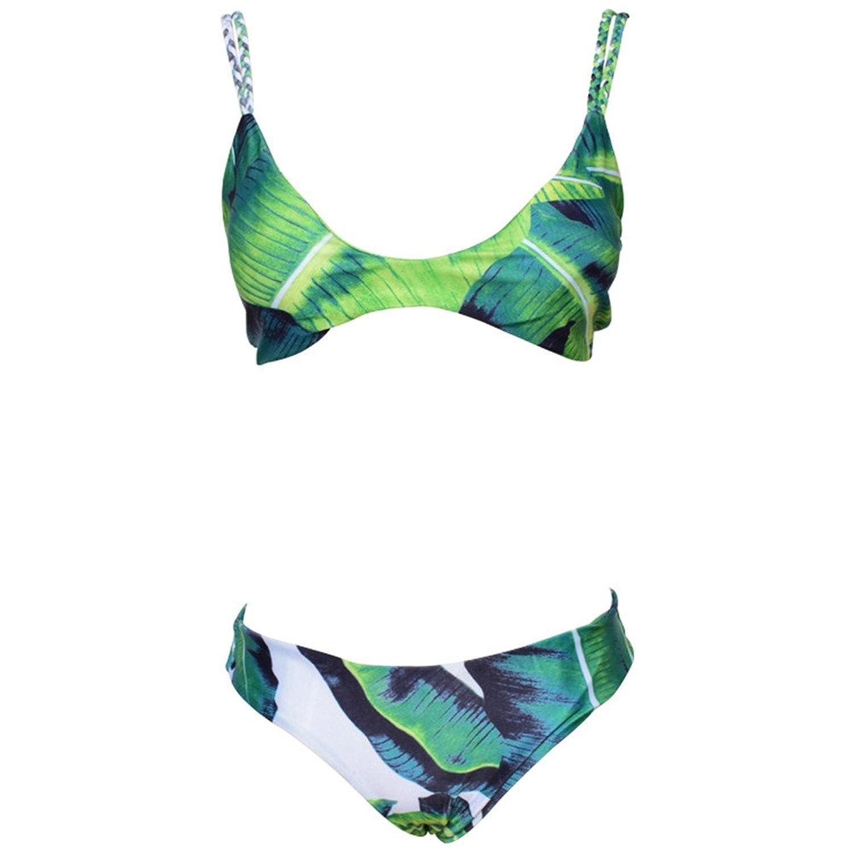 Dos Bikini La E De Superior Piezas Lovely Inferior uikZTOXP