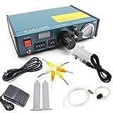 GDAE10 YDL-983A Professional Precise Digital Auto Glue Dispenser Solder Paste Liquid Controller Dropper 220V