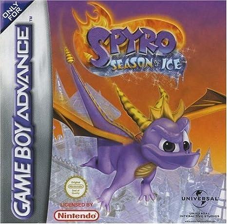Spyro - Season of Ice: Amazon.es: Videojuegos