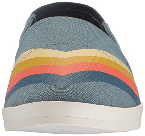 Chaussures Reef Plates Blue Femmes Reef Femmes Reef Plates Femmes Chaussures Blue dCwq55Pp