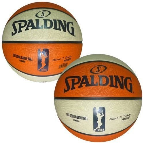 Spalding WNBA Game Ball Series Full Size Replica Basketball 71-000 - New in Box