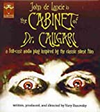 img - for The Cabinet of Dr. Caligari book / textbook / text book