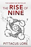 download ebook the rise of nine (lorien legacies 3) by pittacus lore (2012-08-30) pdf epub