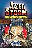 Diamond Moon, Shoo Rayner, 1408302675
