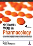 KD Tripathi's MCQs in Pharmacology (PGMEE)