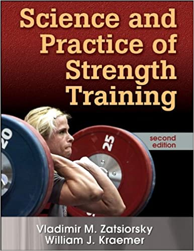 Science and Practice of Strength Training (2nd Edition) - download ...