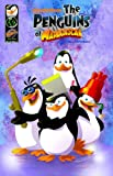 Penguins of Madagascar Volume 1 TP, Jackson Lanzing and David Server, 1934944971