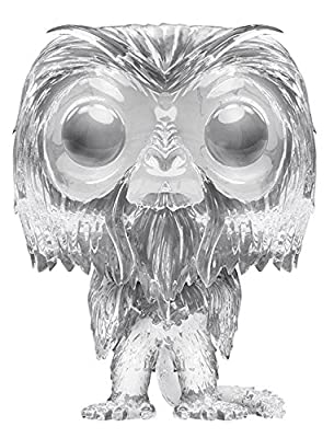Funko POP Movies Fantastic Beasts & Where To Find Them Invisible Demiguise Toy Figure