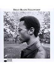 Brian Blade Fellowship (2LP Vinyl)