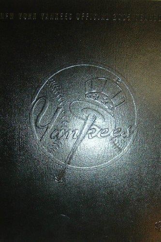 (New York Yankees Official 2005 Yearbook (New York Yankees) )