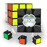 SpeedRipper Cube: Perfect for International Speed