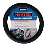 TruePower 20-8305 Heated Steering Wheel Cover
