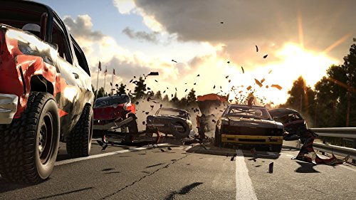 51Tkh1CS0EL - Wreckfest - Xbox One