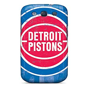 Fashionable Style Case Cover Skin For Galaxy S3- Nba Hardwood Classics
