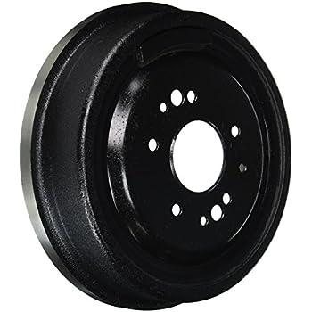 Rear Left Dynamic Friction Company Brake Wheel Cylinder 375-59009