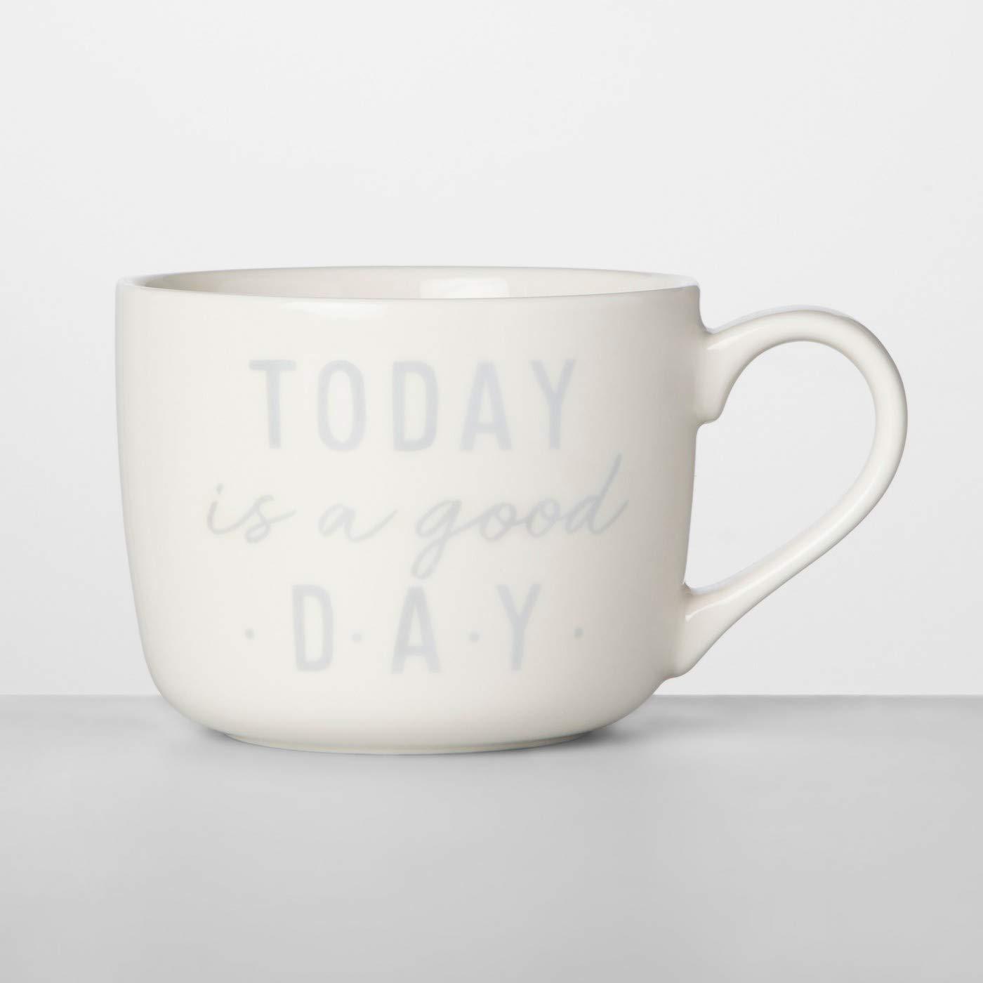 Opalhouse Stoneware 16oz Mug (Awkward Is My Specialty)