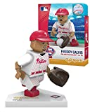 MLB Philadelphia Phillies Freddie Galvis Generation 5 Minifigure, Small, Black
