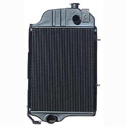 All States Ag Parts Radiator John Deere 301 2240 1