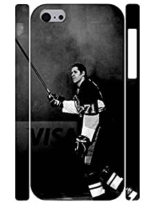 Fantastic Player Pattern Sport Theme Rugged Phone Dust Proof Case for Iphone 5C