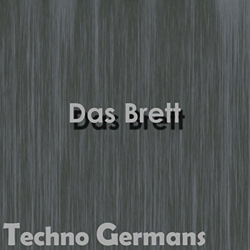 german techno - 5