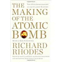 Amazon best sellers best nuclear physics the making of the atomic bomb 25th anniversary edition fandeluxe