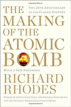 Book The Making of the Atomic Bomb: 25th Anniversary Edition