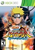 Naruto Shippuden Ultimate Storm Generations