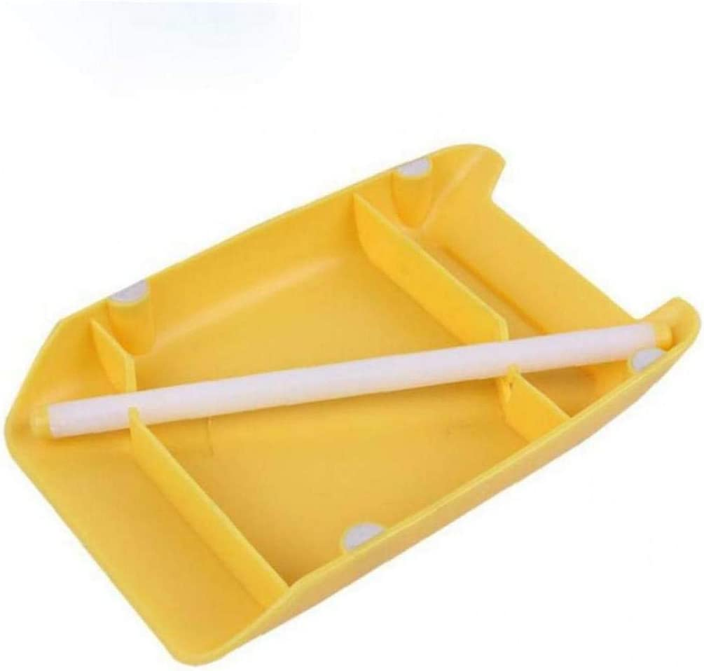 Casecover Makkaroni Pasta Brett Baby-Nahrungserg/änzung Gnocchi Herstellung Plastikform K/üchenhelfer