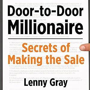 Door-to-Door Millionaire Hörbuch