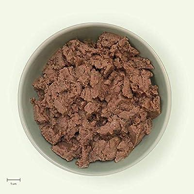Yarrah Pate - Comida para Gatos ecológica, 16 Unidades (16 x 100 g ...