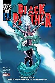 Black Panther (2005-2008) #8 (English Edition)