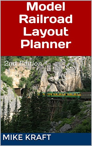 Model Railroad Layout Planner: 2nd Edition for sale  Delivered anywhere in USA