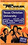 Texas Christian University 2012, Marley Hutchinson and Jessica Fleming, 1427405913