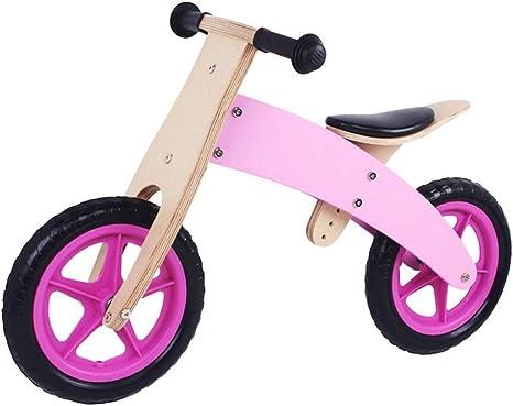lquide Bicicleta De Equilibrio De Madera, Bicicleta De Equilibrio ...