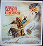 img - for Seven Magic Orders (An Island Heritage book) book / textbook / text book
