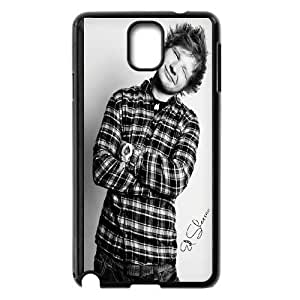 James-Bagg Phone case Singer Ed Sheeran Protective Case For Samsung Galaxy NOTE4 Case Cover Style-19 hjbrhga1544