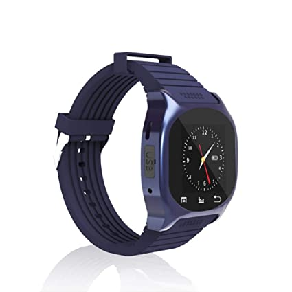 ZLOPV Pulsera Activa Smart Watch Sport Bluetooth Luxury ...