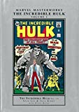 Marvel Masterworks: The Incredible Hulk Volume 1 (New Printing)