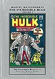 Marvel Masterworks: The Incredible Hulk Volume 1 (New Printing)