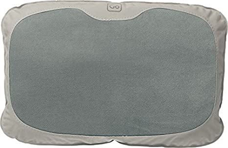 Soporte lumbar almohada inflable nuevo con relleno ideal ...