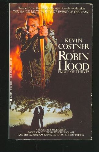 Robin Hood: Prince of Thieves - Mall Sherwood