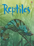 Reptiles, Catriona Clarke, 0794524907