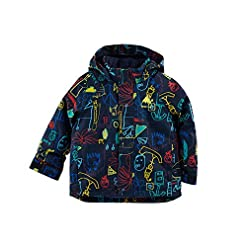 Burton Unisex-Child Classic Jacket