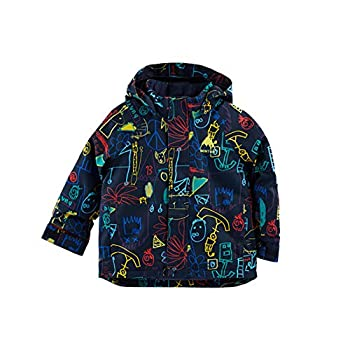 Burton Unisex-Baby Traditional Jacket