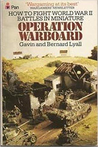 Op Warboard
