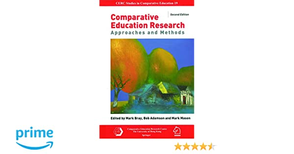 approaches to comparative education pdf