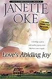 Love's Abiding Joy (Love Comes Softly Series #4) (Volume 4)