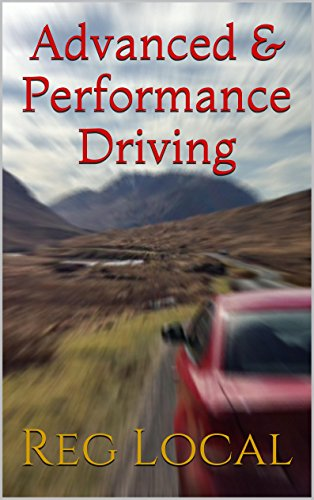 Advanced & Performance Driving