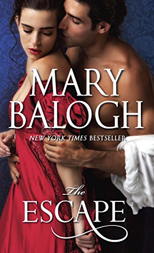 The Escape (Survivor's Club Book 4) by [Balogh, Mary]