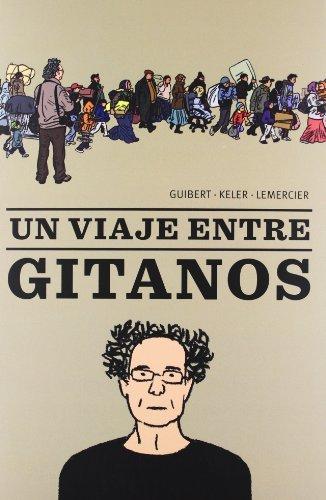 Descargar Libro Un Viaje Entre Gitanos Emmanuel Guibert